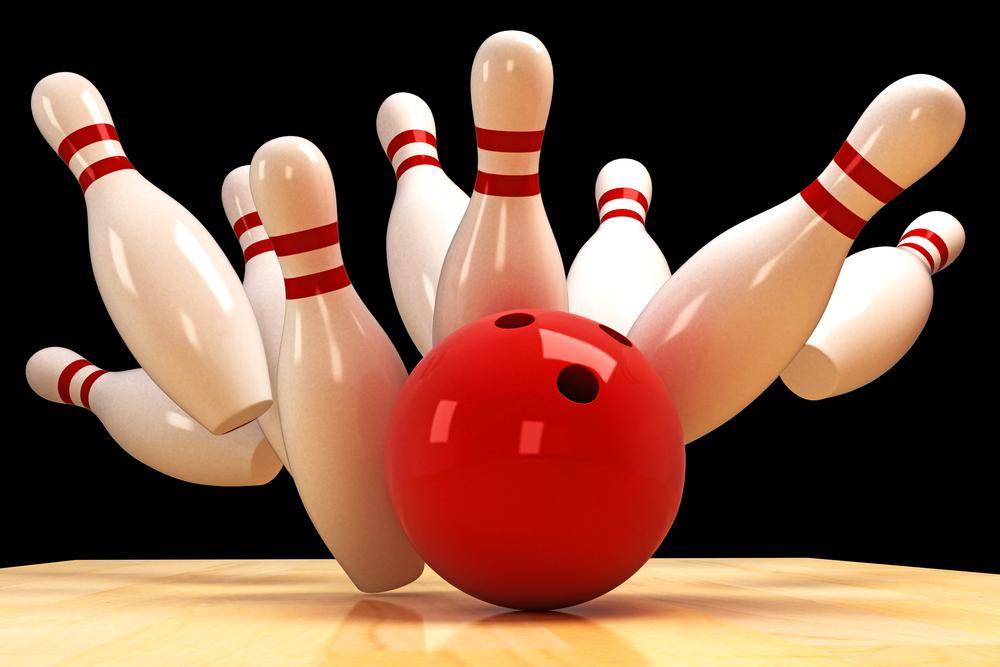 Pour se perfectionner au bowling !