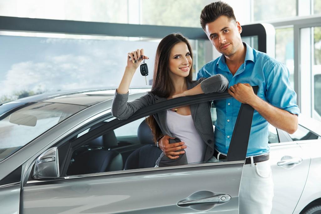 Acheter sa première voiture, suivez le guide