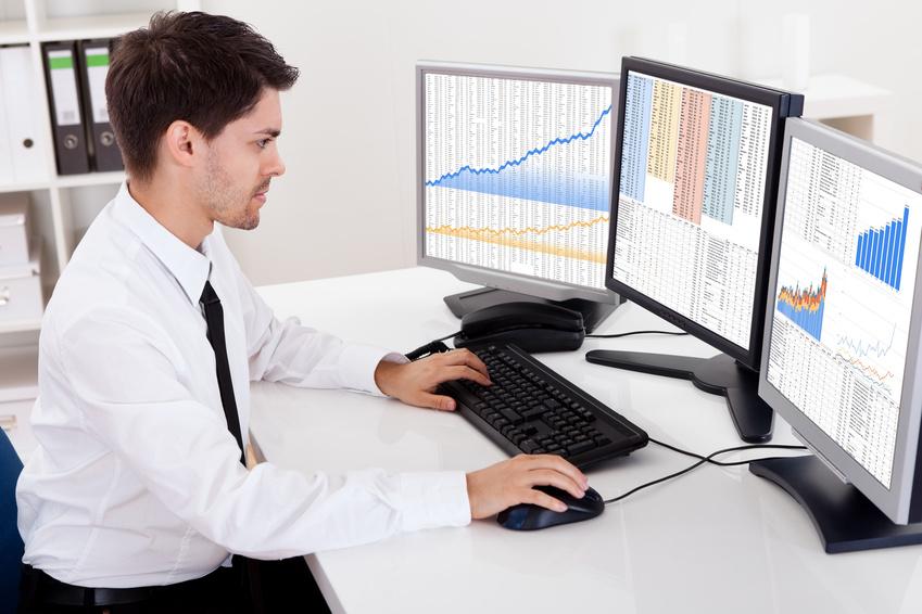 Les critères pour être bon analyste financier