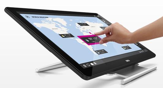 Comprendre le fonctionnement des écrans tactiles