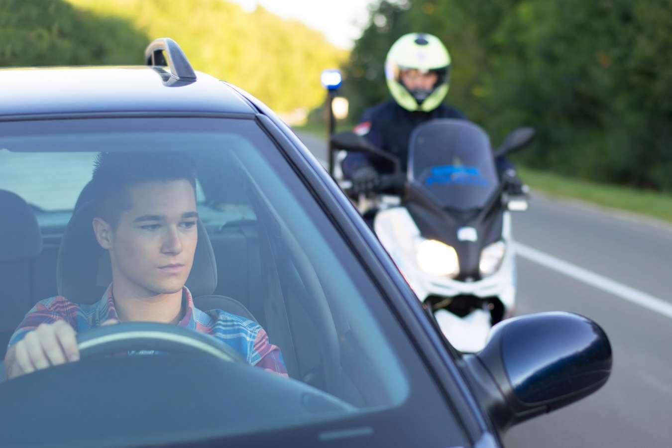 Conduire sans assurance est un délit