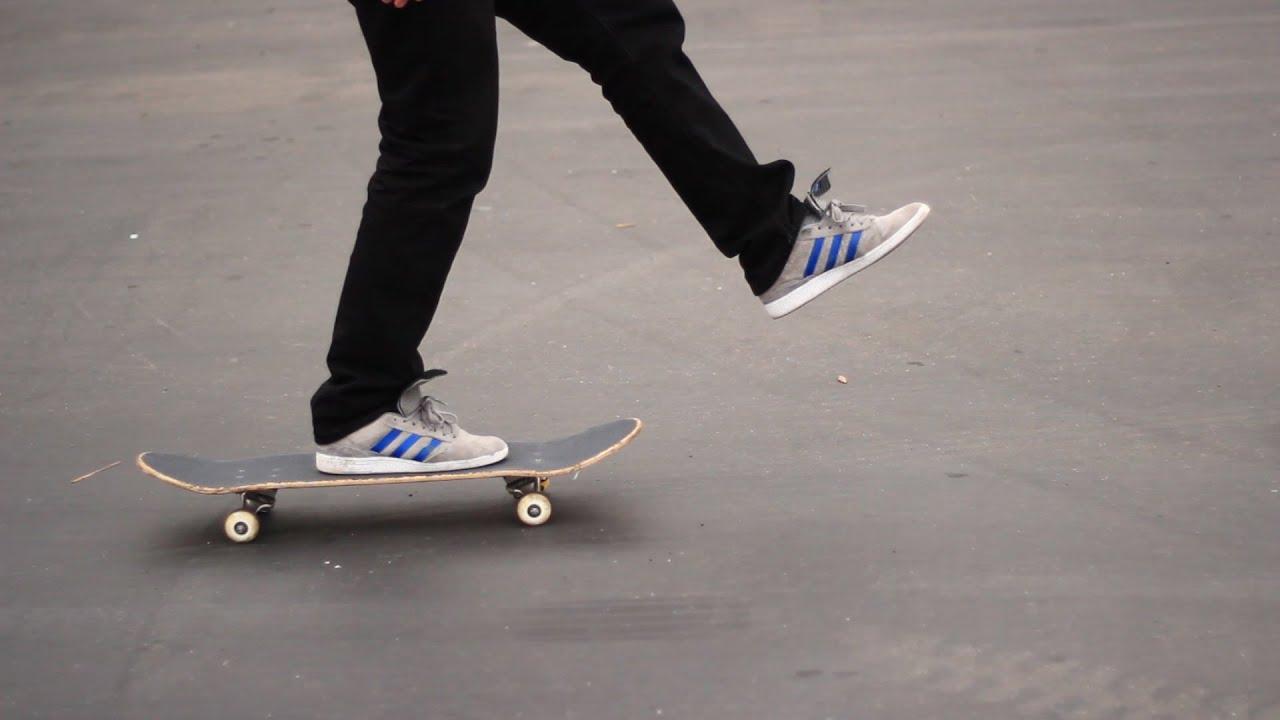 Conseils pour bien débuter au skateboard