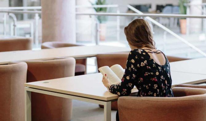 Jeune au pair aux États-Unis pour perfectionner sa maîtrise de l'anglais