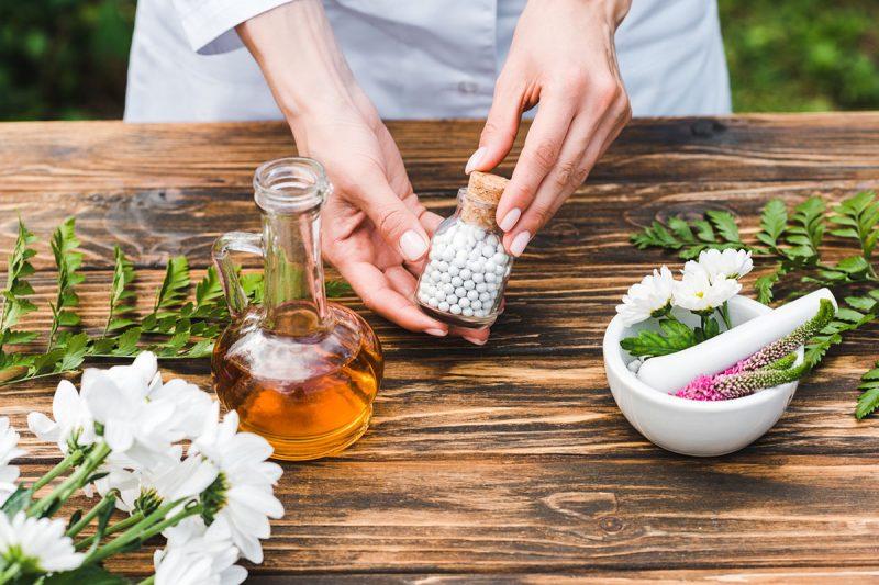 Les médecines alternatives sont-elles pour vous ?