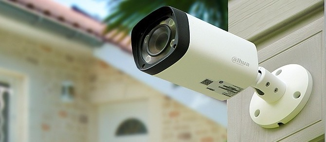 Choisir une caméra de surveillance : les éléments à considérer
