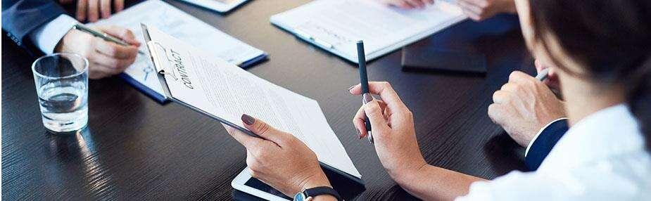 Quelles sont les formalités légales de création d'une entreprise ?