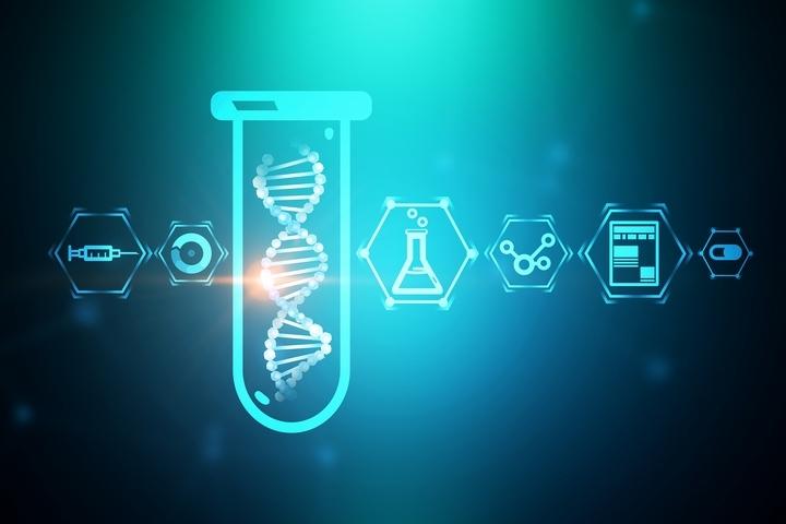 Test ADN et résolution de crimes